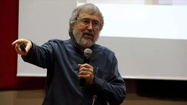 Türk bilim insanından sera gazı yayılımının ve kirliliğin Dünya'yı tehdit ettiği uyarısı
