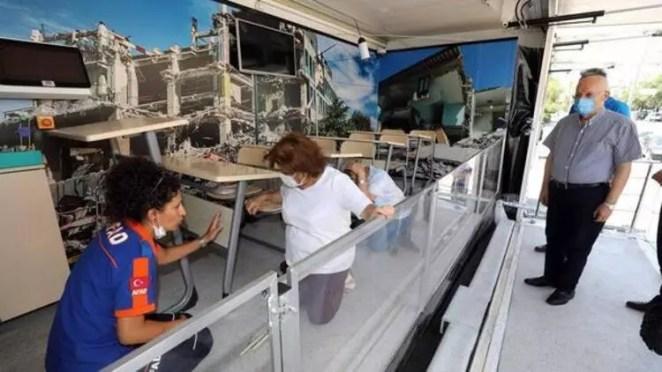 Simülasyon ne demek? Deprem Simülasyon Merkezi nedir? Simülasyon teriminin anlamıyla ilgili bilgiler 16