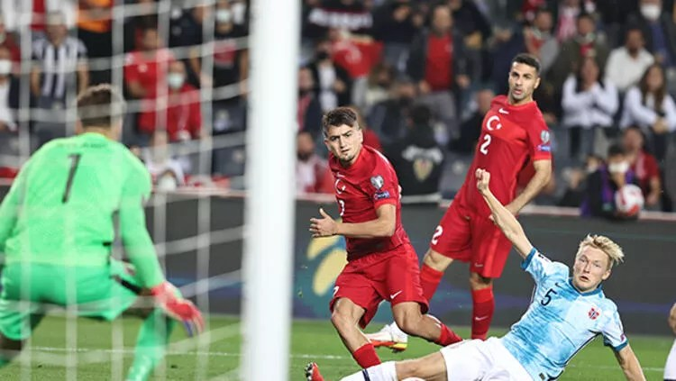 Letonya-Türkiye milli maçı ne zaman saat kaçta hangi kanalda? Dünya Kupası Avrupa Elemeleri'nde 8. randevu!