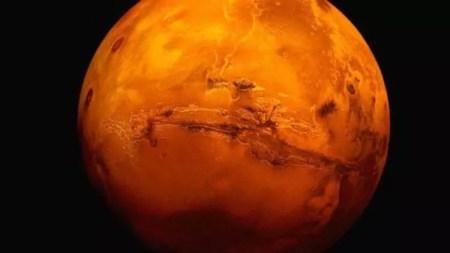 Neden Mars
