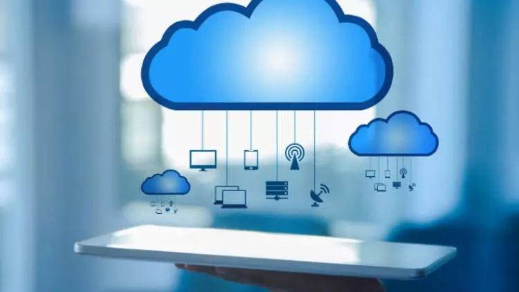 Arayüz tasarımı bulut bilişim uygulamalarının en önemli bileşenlerinden - Teknoloji Haberleri