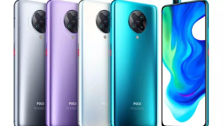 Poco F2 Pro tanıtıldı! İşte Poco F2 Pro özellikleri ve Türkiye ...