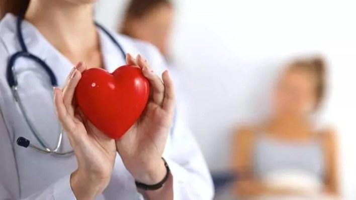 Kalp sağlığını iyileştirmeye yardımcı olabilir