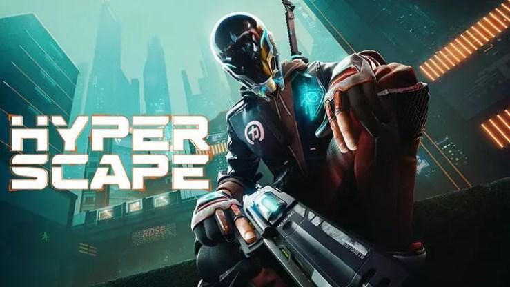 Ubisoft, yeni oyunu Hyper Scape'i duyurdu - Teknoloji Haberleri