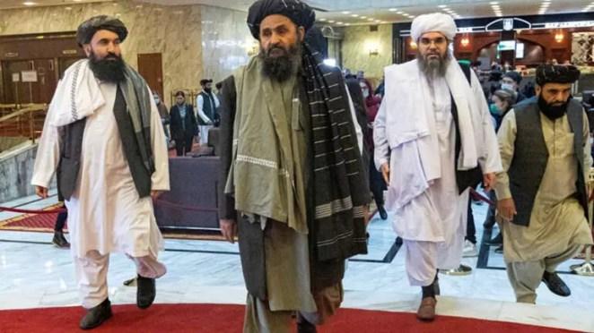 Afganistanda yeni hükümetin başına geçecek isim belli oldu