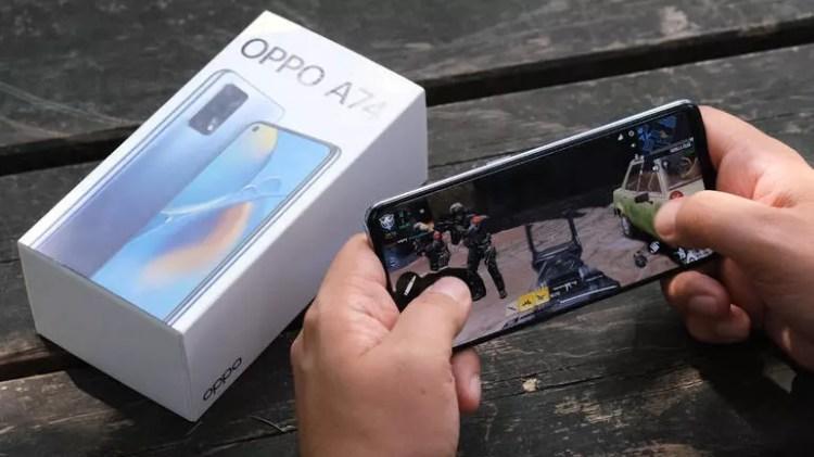 Oppo A74ün öne çıkan müthiş özellikleri