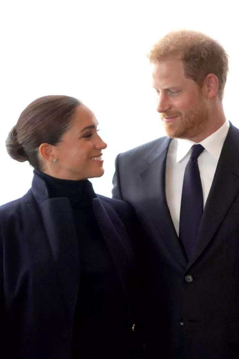 Meghan Markle'ın, annesi Doria ve kocası Prens Harry'den başka seveni yokmuş!