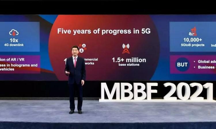 5G'nin gelişimi için işbirliği daveti