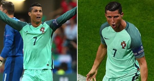 The secret to Cristiano Ronaldo's inspired second half ...
