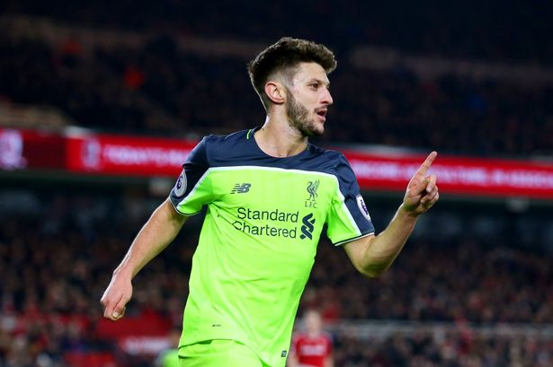 Image result for LALLANA