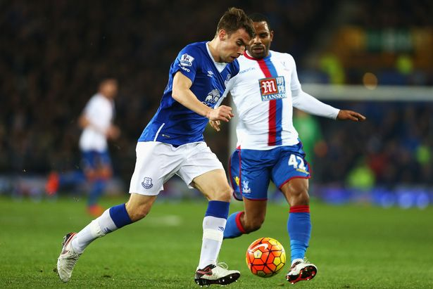 Everton FC 1 Crystal Palace 1: How the gamers rated JS78273237