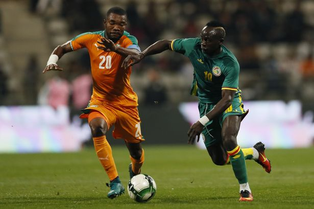 Sadio Mane faces unexpected extra match after FIFA order South Africa-Senegal replay
