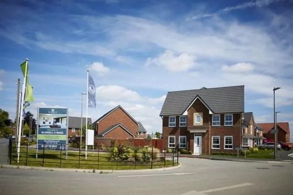 Barratt Developments to create 1,400 jobs - Manchester ...