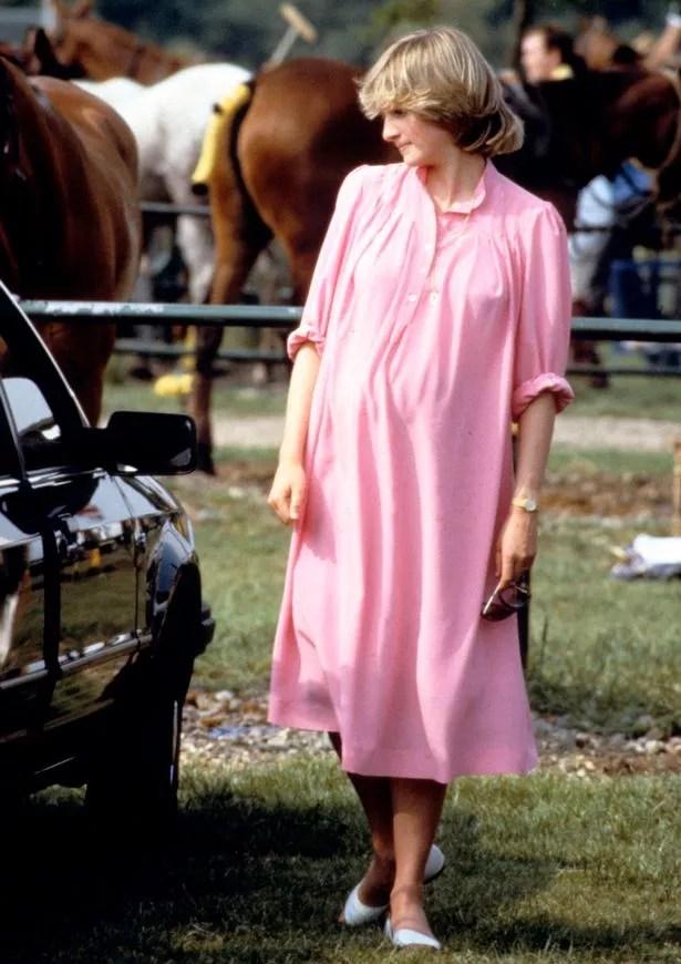 Princess Diana - 1982