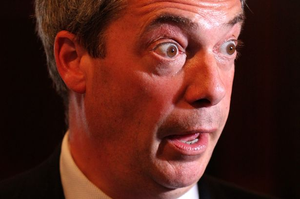 Crackdown: Nigel Farage said the party is researching candidates' backgrounds