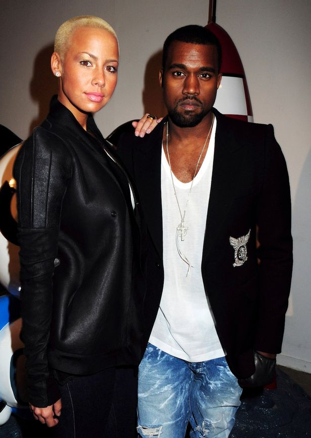 Kanye West Claims Beyonce Keeps Picture Of Kim Kardashian