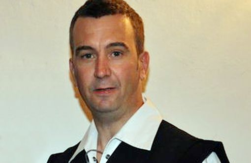 Image result for David Haines
