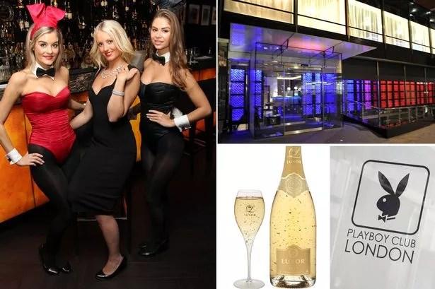 Billionaire blows £2million at the club in 3-hour | ozara gossip
