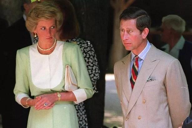 Image result for princess diana and prince charles