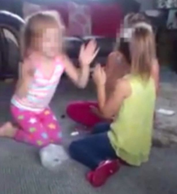 Shocking racist video of kids singing in Manc