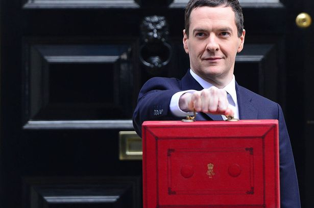 The Budget 2015