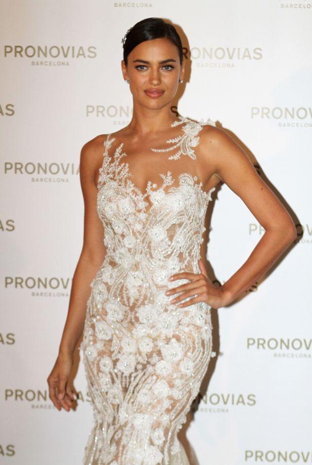 Irina Shayk Leaves Bradley Cooper Romance As She Jets Out
