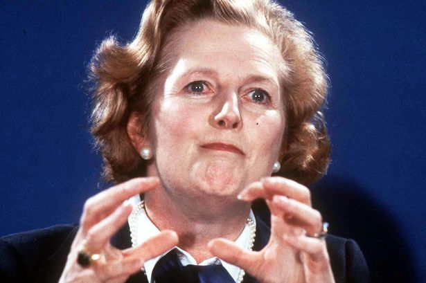 Image result for thatcher