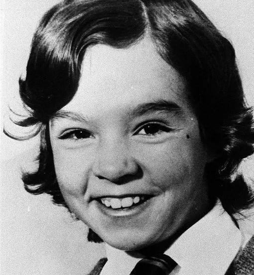 Devon schoolgirl Genette Tate