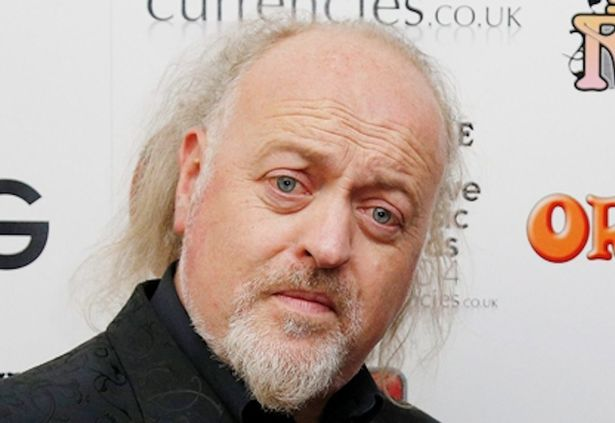 Bill Bailey at the The Progressive Music Awards held at Underglobe, London