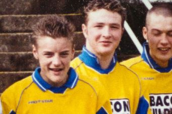 Jamie Vardy Early Career Life