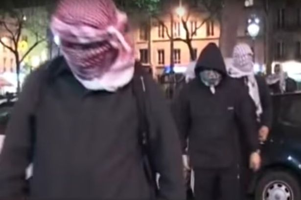 Radical Muslim gang in Paris threatening Jewish owners of the Bataclan theatre warning they are a target