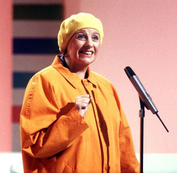 An Audience with Victoria Wood