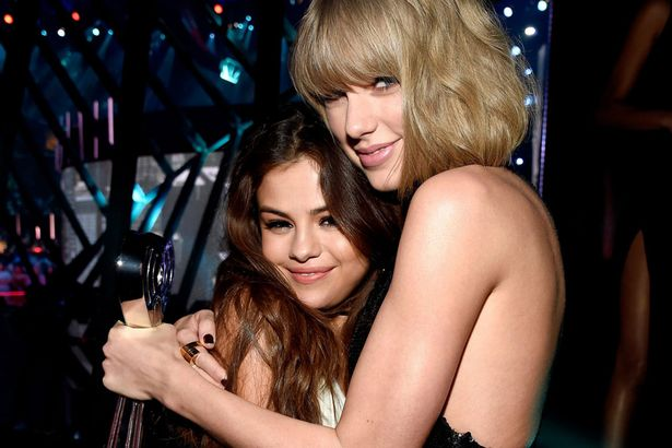 Selena Gomez and Taylor Swift to go as each other's dates to Met Gala