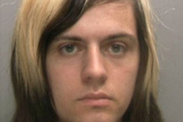 Ashley Sherrington, 25, of Dawlish Drive, Stoke-on-Trent, was imprisoned for nine years for two counts of rape
