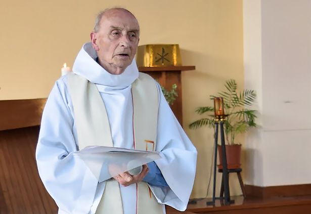 Father Hamel's murderers captured the sickening assault on video, says a nun who was held hostage