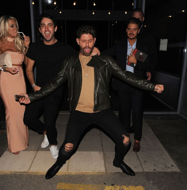 Charlie Doherty, Hughie Maughan, Sam Giffen, Ryan Ruckledge