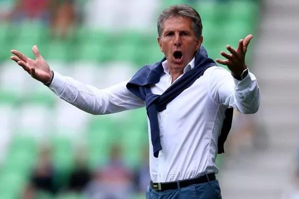 New Southampton boss Claude Puel tears up Koeman blueprint in bid to ...