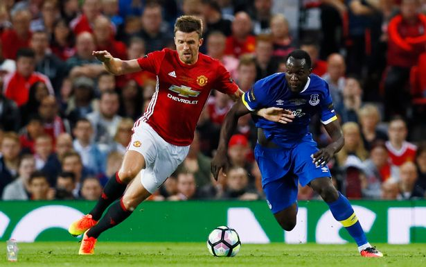 Image result for Mourinho must trust Carrick like he does Ibrahimovic