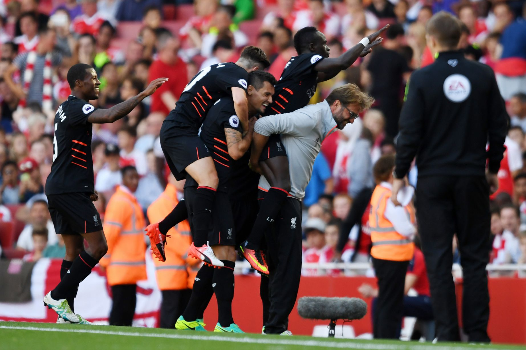 Image result for Jurgen Klopp demands Liverpool players 'move a lot' – Coutinho