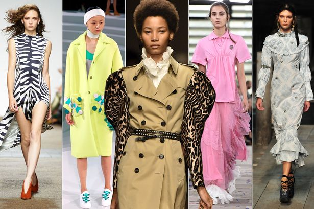 Pitfalls To Avoid As A Newbie What Do You Want Pitfalls To Avoid As A Newbie What Do You Want London Fashion Week MAIN