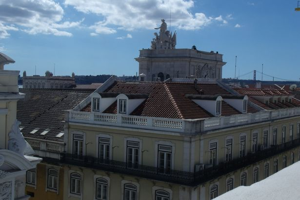 Pestana CR7 Lisbon Hotel