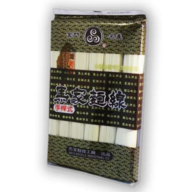 【馬家】麵線(500g)