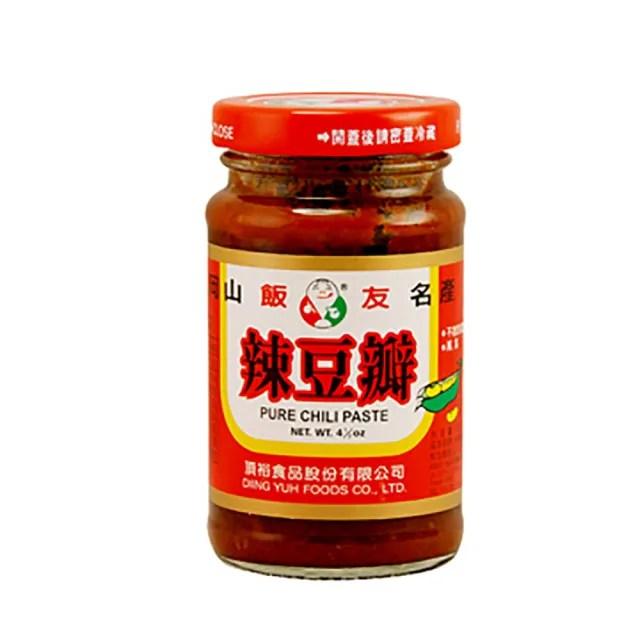【飯友】辣豆瓣醬230g