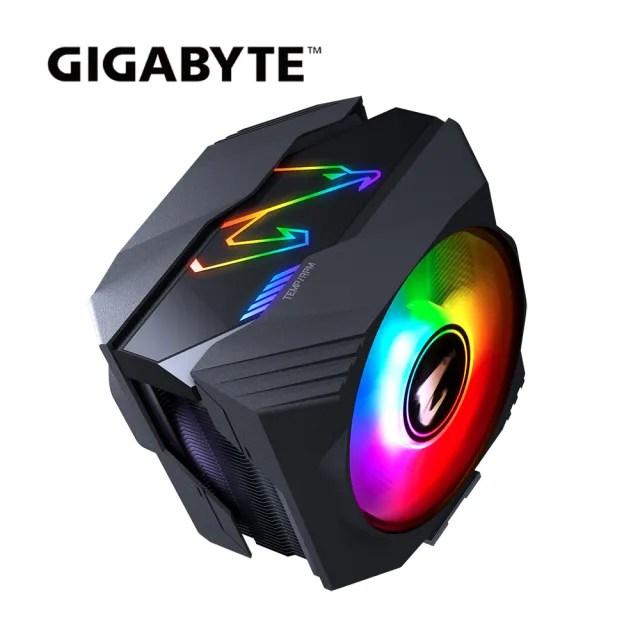 【GIGABYTE 技嘉】技嘉 GP-ATC800 CPU散熱器