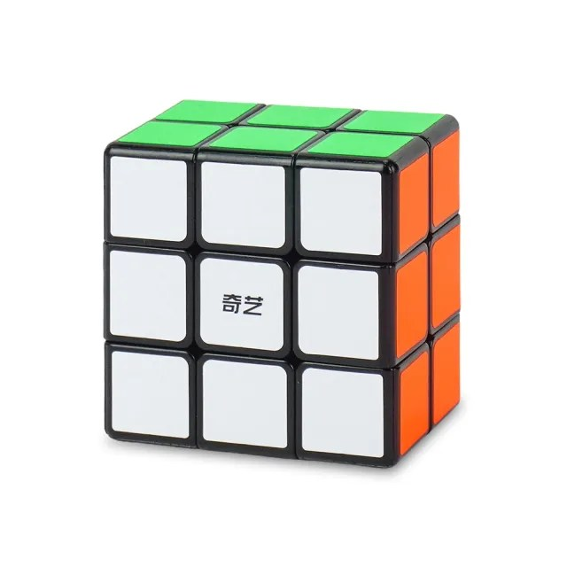 【888ezgo】魔方格2x3x3階6面扁方形魔術方塊(6色)(授權)