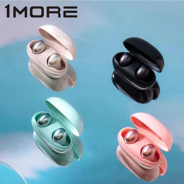 【1More】ColorBuds 時尚豆真無線耳機ESS6001T(FUN色新時尚高清音質耳機)