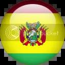 bolivia,flag
