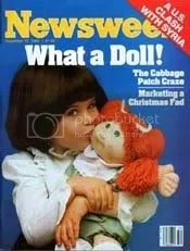 They're NOT DOLLS!