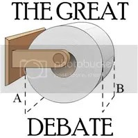 TP Great Debate Pictures, Images and Photos