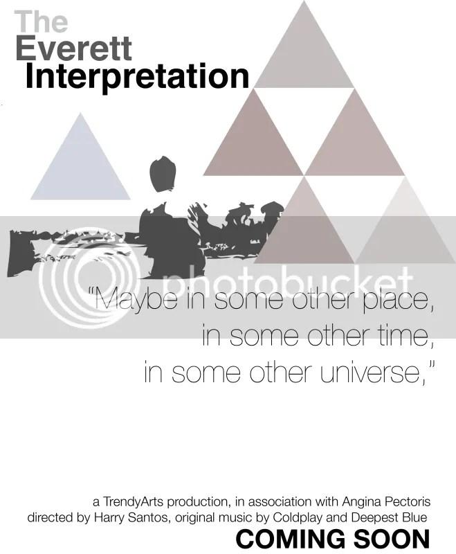 everett interpretation